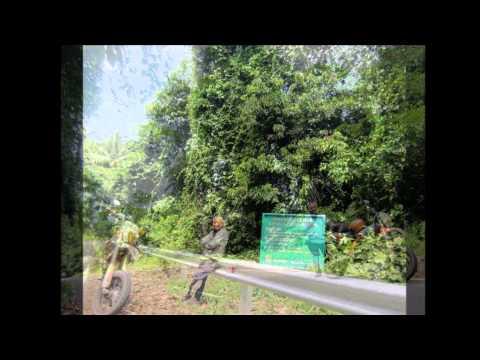 Le TOUR de Sumatera (Jakarta - 0 KM Aceh)