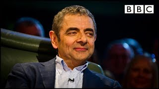 Star in a Reasonably Priced Car: Rowan Atkinson - Top Gear - BBC Two