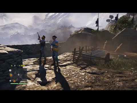 Far Cry 4 : SOLUCION Aumentar FPS, Rendimiento, Stuttering, Mouse lag,  y mas [PC]
