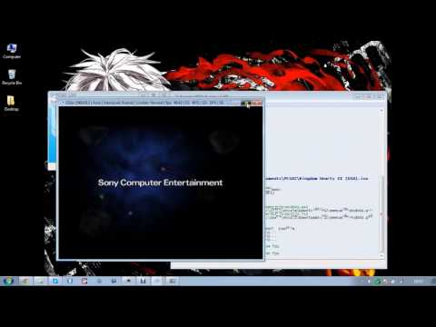 PCSX2 Playstation 2 Emulator Set up Windows 7 + PS3 Controller Setup (AUG 2013)
