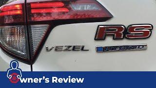 Honda Vezel RS Hybrid | Owner's Review Price, Specs & Features | PakWheels