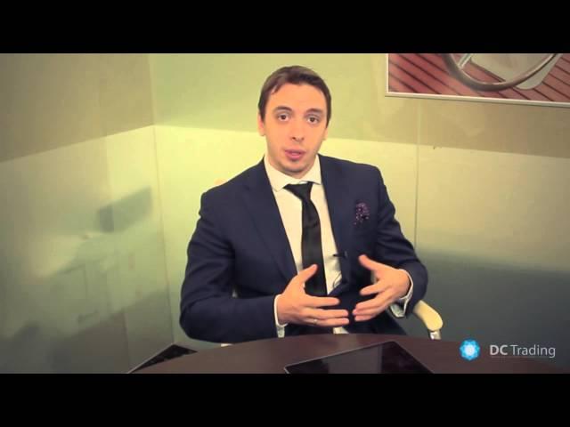 Дмитрий черемушкин форекс