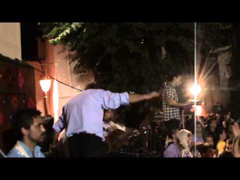 ΒΑΣΙΛΗΣ ΣΚΟΥΛΑΣ-ΠΑΝΩ ΣΤΑ ΧΕΡΙΑ ΣΟΥ 7-7-2012