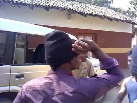 Pandupani Pata 2010 In Pokharia (santhali, Santhali Video, Album) video