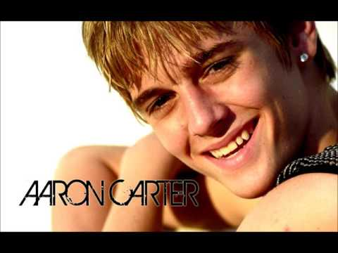 Do i have to cry for you - Aaron Carter