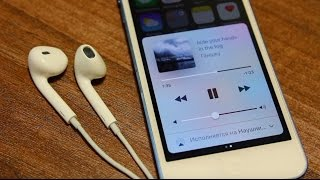 iPod Touch 6 спустя год