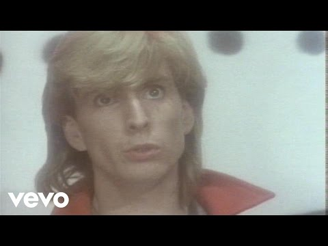 The Fixx - Saved By Zero
