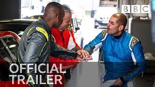 Top Gear: 2019 Trailer - BBC Two