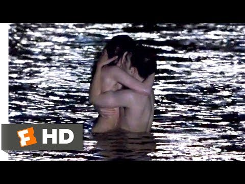 The Twilight Saga: Breaking Dawn - Part 1 (1/9) Movie CLIP - The Honeymoon (2011) HD