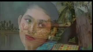 Onjona (অঞ্জনা) - Monir Khan   Bhenge Dile Sajano Jibon   Music Video