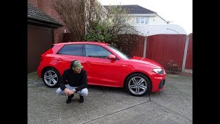 MY NEW AUDI A1!! - Owners review