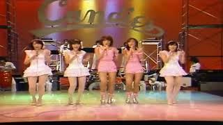 ピンク レディー キャンディーズ ペッパー警部 Pink Lady X Candies Pepper Keibu
