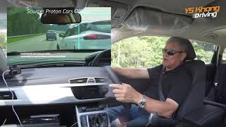 Proton X70 Standard: Is it worth buying? | YS Khong Driving