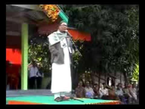 mantan pendeta masuk islam Dr. Muh. Yahya Waloni Part3.3gp