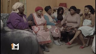 Palesa shocks her family – Marry Me Now SA | 1Magic