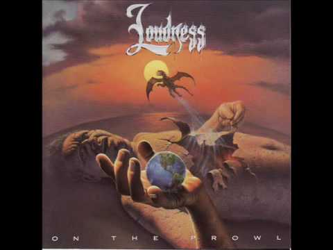 Loudness - Take It Or Leave It