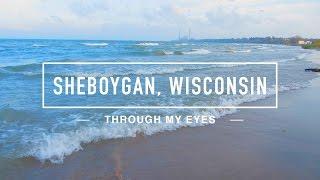 Sheboygan, Wisconsin   Travel Diary 001