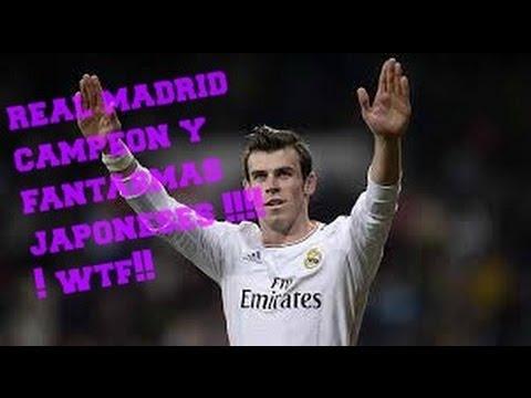 golazo Gareth Bale !