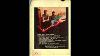 Watch Hall & Oates Have I Been Away Too Long video