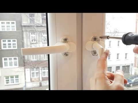 Jak Wymienić Klamkę W Oknie? Poradnik Instrukcja Film Instruktażowy
