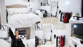 MY ROOM TOUR TRANSFORMATION! | Koleen Diaz