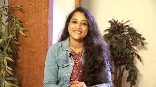 Malayalam Serial Actress Parvathy R Krishna | Latest Interview