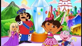 Dora the Explorer Episodes for Children - HD Video