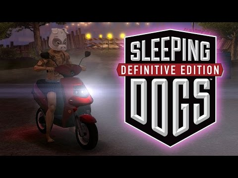WEI, MOTARD COCHON ! | Sleeping Dogs : Definitive Edition thumbnail
