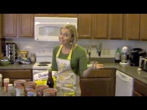 "Freezer Recipes Holiday Challenge ""Follow Me Monday"" Wk 2"
