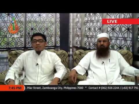 Manusiya Landu in Lasa ha Piyapanjari sin Allah - Sheikh Easa Alshumury (Arabic/Tausug)