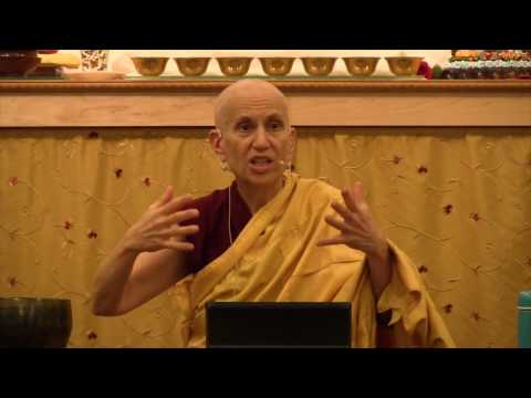 Great resolve and bodhicitta