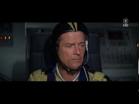 James Bond 007 - Moonraker - Streng geheim