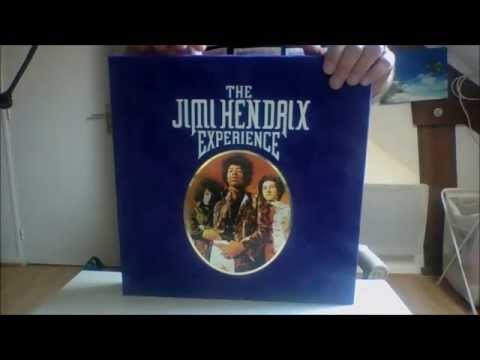 The Jimi Hendrix Experience / Coffret Vinyles - Soft Spoken - ASMR Français