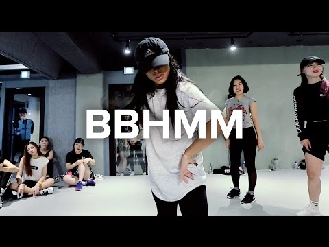 Download BBHMM Remix  Rihanna  Kaelynn quotKay Kayquot Harris Choreography