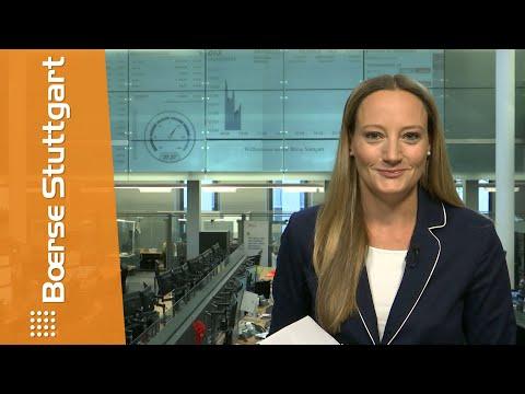Donald Trump drückt Kurse - DAX fällt wieder | Börse Stuttgart | Aktien