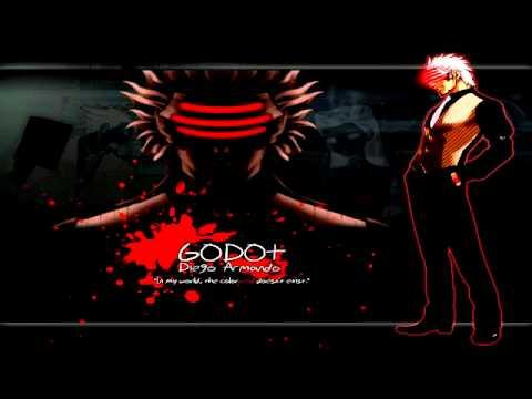Godot~ The Fragrance of Dark Coffee 10 HOUR EDITION