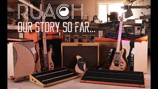 Ruach Music 6 Years In | About Us