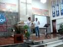 Panibagong Taon (IRM Marikina Song Writing Contest)
