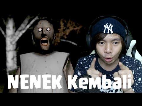 Nenek Kangen Kamu - Granny PC Horror Game Indonesia