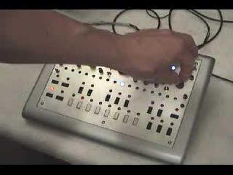 x0xb0x Mod Final Prototype Video 1