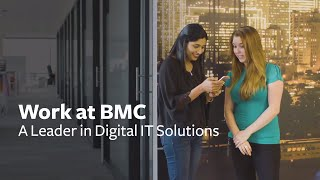 BMC Exchange NYC:  BMC President & CEO Peter Leav - The Digital Enterprise