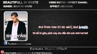 Watch Shayne Ward Beautiful In White video