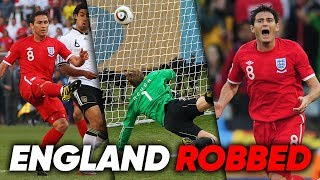 The Most HEARTBREAKING World Cup Moment Ever Is... | #SundayVibes