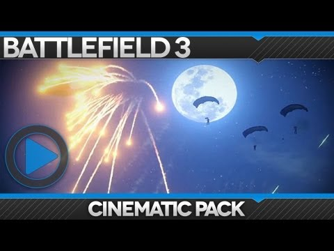 Battlefield 3 Armored Kill - Cinematic Pack - Free To Use