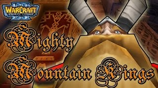 Warcraft 3  - Mighty Mountain Kings