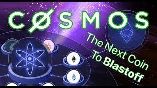 The Ecosystem of Blockchains  - Cosmos Atom