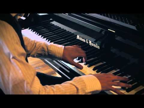 Inception - Time - Piano Solo HD