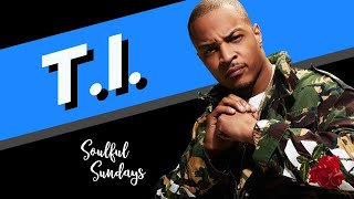 T.I. On Creating The Term 'Trap Music,' Interest In Politics, & Role In Hip Hop | Soulful Sundays