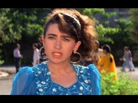 Dulaara - Part 3 Of 17 - Govinda - Karisma Kapoor - Best Bollywood...