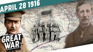 Video: Carving up the Middle East (Sykes-Picot)